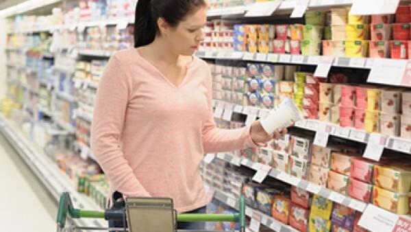 A tasa interanual, el consumo privado creció 1.3% en febrero. (Foto: Getty Images)