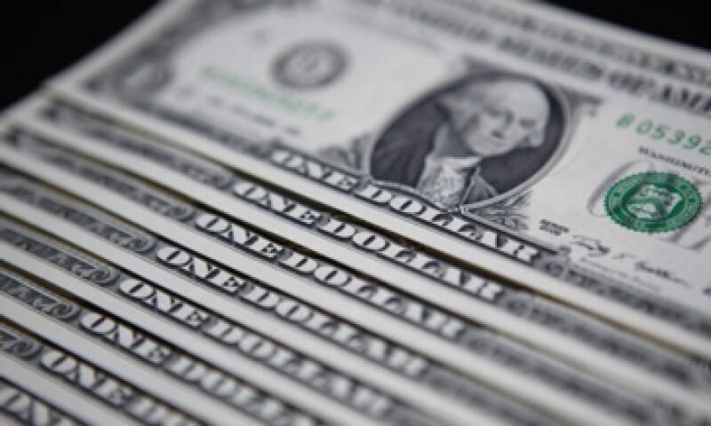 El déficit fiscal de EU fue 5,000 mdd menor al esperado por analistas. (Foto: Getty Images)