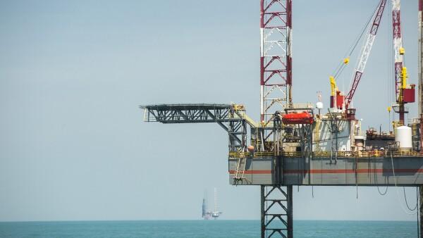 Pemex recibió el aval para tener un socio en aguas profundas