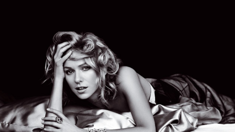 Naomi Watts para David Yurman