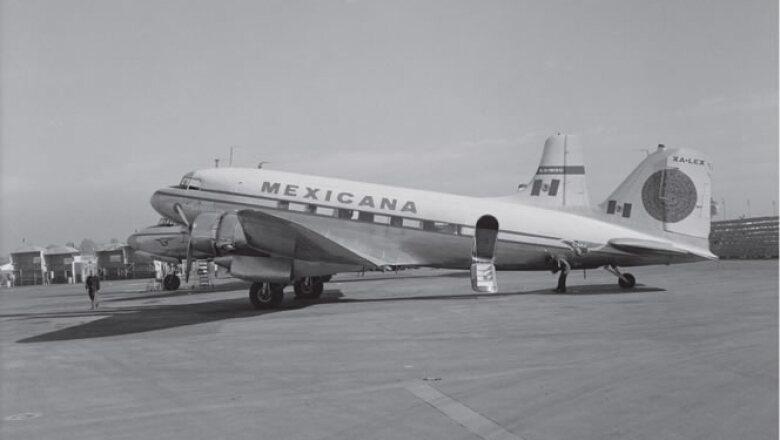 En 1968 empresarios mexicanos salvaron a la firma de la bancarrota.