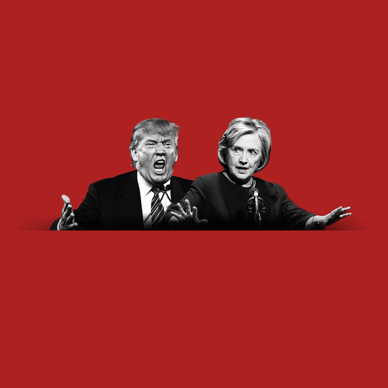 El tema en el cual ambos candidatos presentan mayores diferencias es la migración.