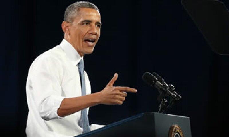 El acuerdo de Barack Obama con el país islámico es histórico. (Foto: Getty Images)