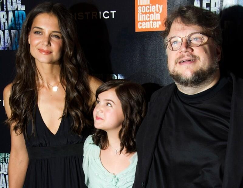 El cineasta mexicano se sinceró en una entrevista que le concedió al diario español el País, en la que habló sobre la dificultad para ver consolidados sus proyectos.