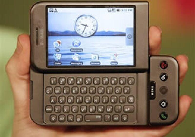 El sistema operativo de Google está disponible en el Droid de Motorola. (Foto: AP)