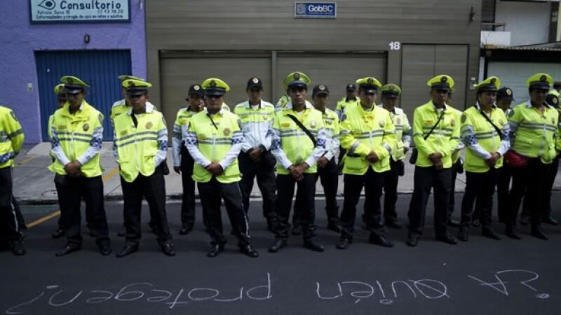 protesta #Yosoy132