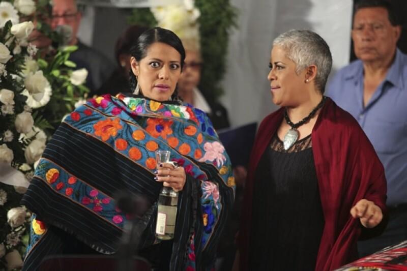 Los restos de la cantante fueron acompañados por artistas y admiradores en la plaza del mariachi más importante de la capital mexicana.