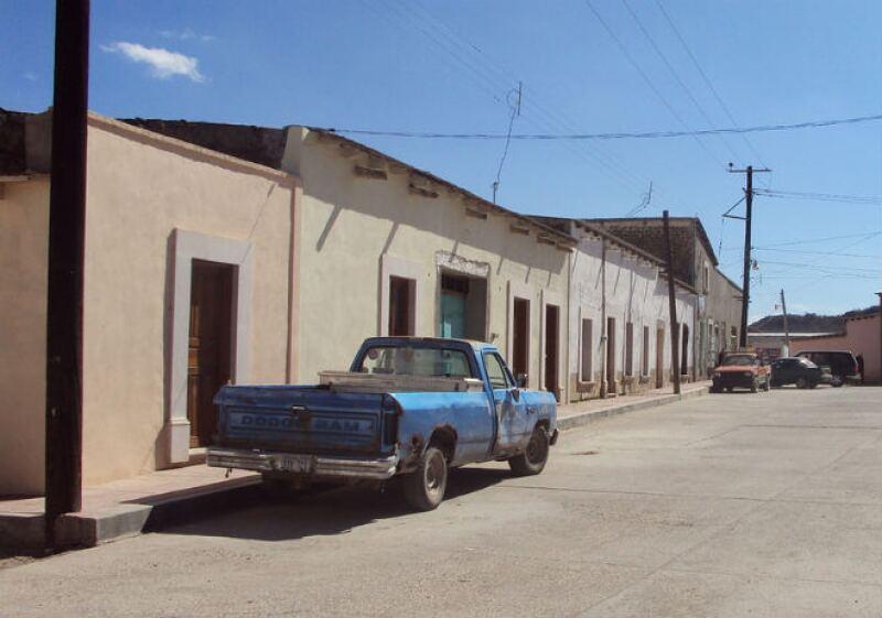 Vivienda Durango