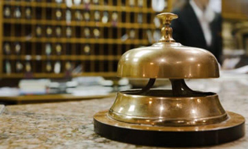 Entre los hoteles sancionados estuvieron el Marriott, Fiesta Americana y Habita. (Foto: Getty Images)