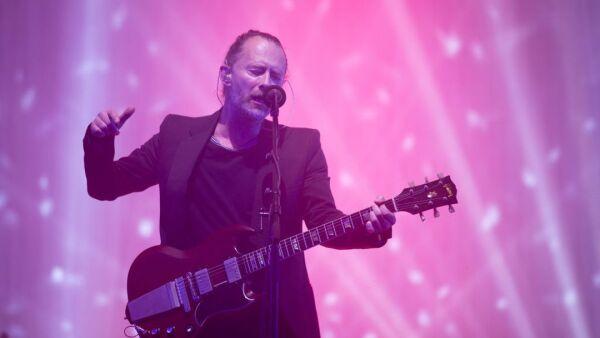 Radiohead libera sus mejores conciertos