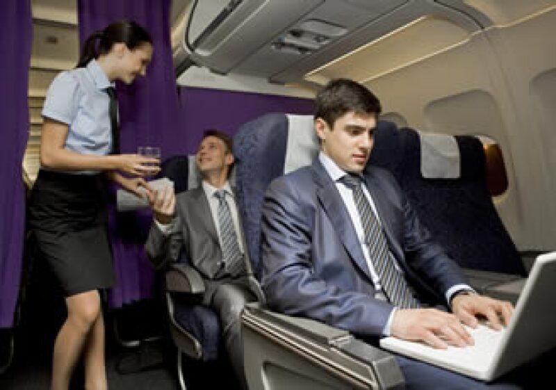 4 de cada 10 viajes que se realizan mundialmente son de negocios, dijo Amex. (Foto: Photos to Go)