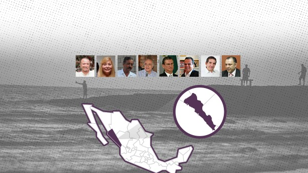 En las elecciones de Sinaloa, estarán en juego 59 cargos, entre ellos el de gobernador por la que contenderán ocho candidatos.
