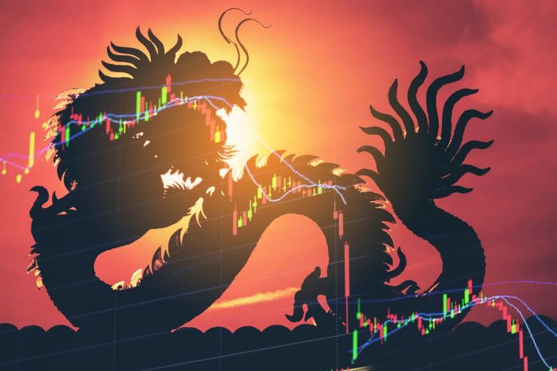 El poder del dragón