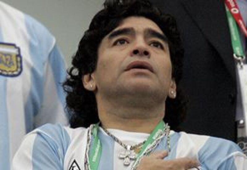 La elección de Diego como director técnico de la selección de argentina pone una vez más en boca de todos el nombre del astro de futbol.
