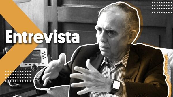 #Entrevista | Alfonso Romo