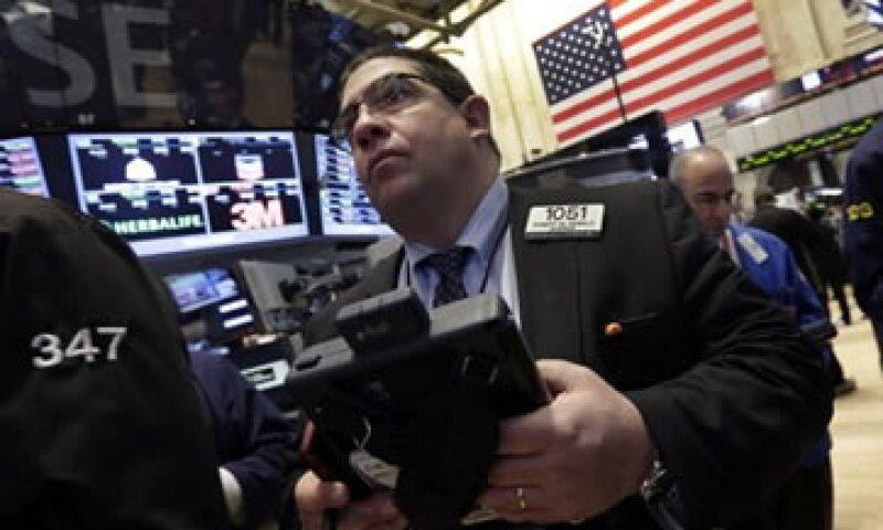 En la sesión anterior, el Dow Jones cerró en su mejor nivel desde octubre de 2007.  (Foto: Reuters)