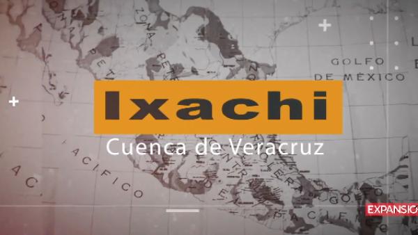 Esta es la historia del campo Ixachi, en Veracruz
