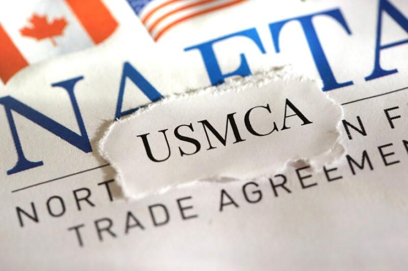 Siglas del USMCA o T-MEC