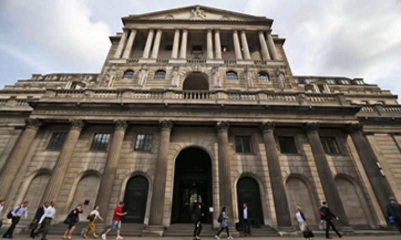 Weale, un miembro externo en el Comité de Política Monetaria, votó en contra de la iniciativa del gobernador del Banco de Inglaterra.  (Foto: AP)