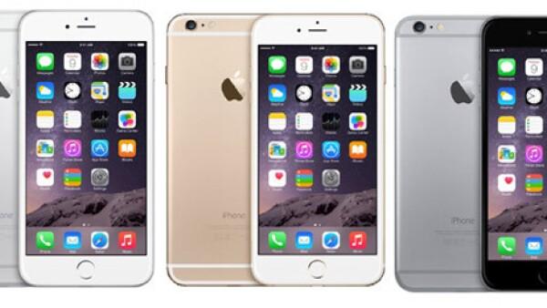 Si ya te aburriste de Apple, dale un vistazo a estas opciones, no te decepcionarán. ¿Conoces estos móviles?