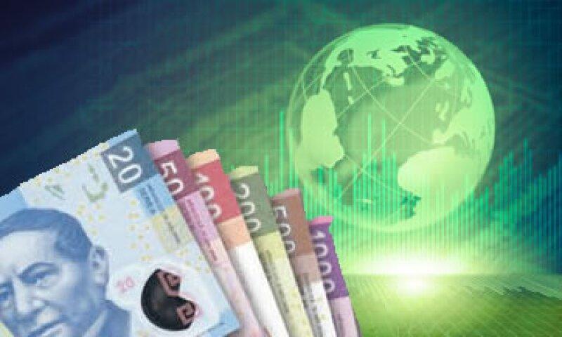 Una vez que se tranquilice el ánimo en los mercdos financieros internacionales, si Europa logra resolver sus problemas, la inversión extranjera en valores gubernamentales seguirá creciendo en México. (Foto: Especial)