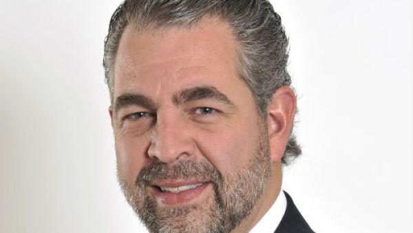 Jorge Trevi�o, nuevo presidente de Henkel en M�xico