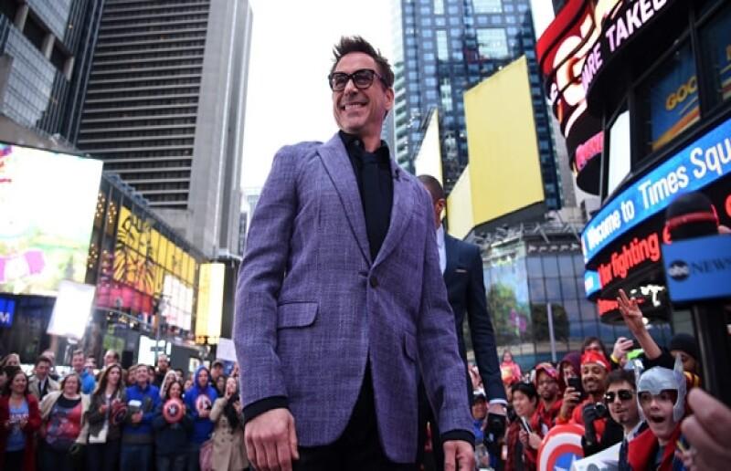 """El actor de """"Iron Man"""" cuestionó de forma controversial las declaraciones del director mexicano sobre por qué no le gustan las películas de superhéroes."""