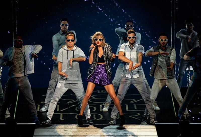 La cantante se llevará a su staff a unas merecidas vacaciones en agradecimiento por todo el esfuerzo que hicieron durante la gira.