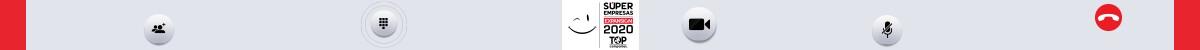 Súper Empresas 2020 - galería desktop Home Expansión