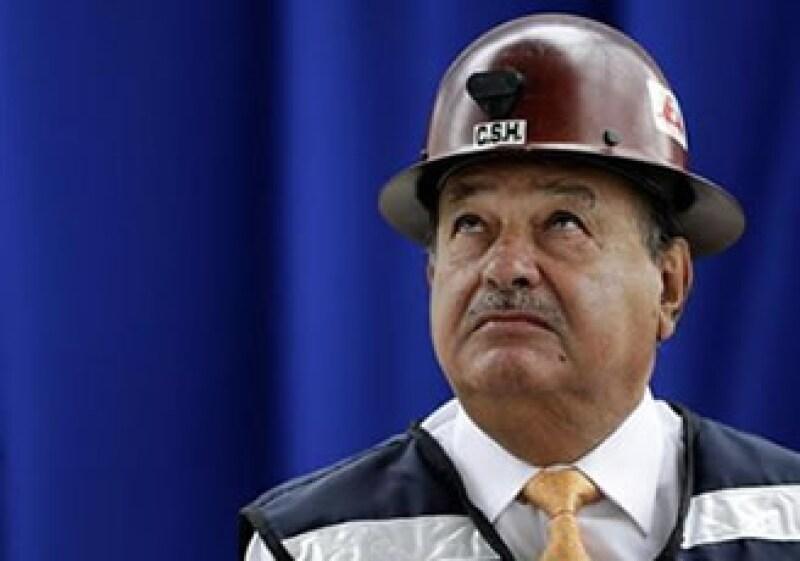 La empresa de Carlos Slim convocará a una Asamblea de Accionistas para tratar el aumento de capital.  (Foto: Reuters)