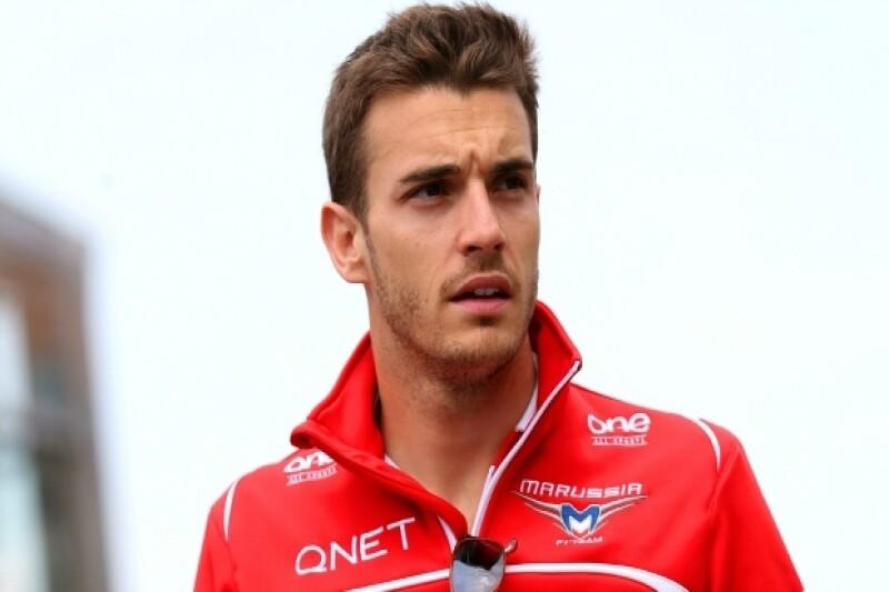 La Fórmula 1 se encuentra de luto tras el fallecimiento del piloto de 25 años, quien sufriera un accidente durante el Grand Prix de Japón.