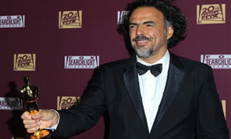 Birdman, la película del mexicano Alejandro González Iñárritu, le dio a Fox ganancias por 76 mdd en taquillas.  (Foto: AFP )