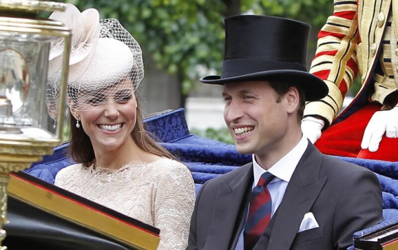 Faltan menos de dos semanas para el cumpleaños del heredero británico y la Duquesa de Cambridge tiene casi todo listo, incluso un regalo especial.
