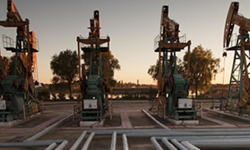 Constructora y Perforadora Latina, y Grupo R son algunas mexicanas que quieren entrar al negocio del shale y el crudo. (Foto: Getty Images)