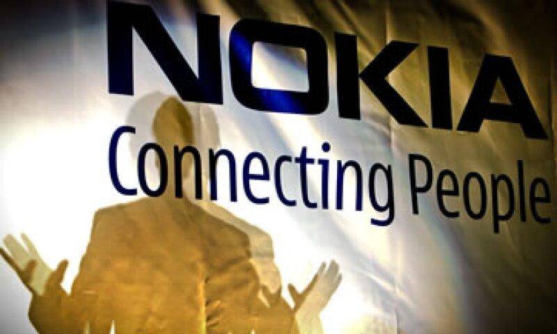 Los servicios de mapas de Nokia son considerados un punto sólido de la compañía. (Foto: AP)
