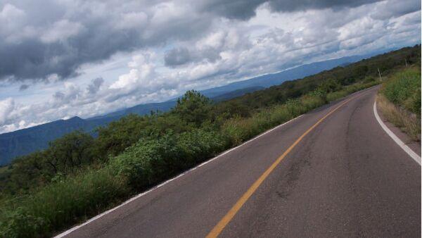 Carretera federal