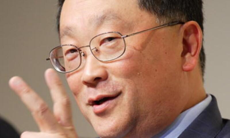 El ejecutivo asiático dice que necesita seis trimestres para reorganizar a la tecnológica. (Foto: Getty Images)