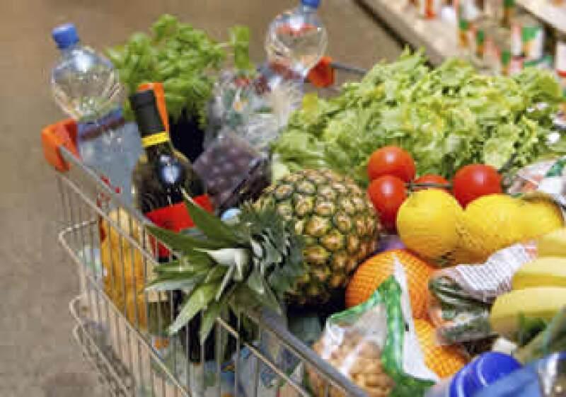 Los precios al consumidor se redujeron marginalmente en el sexto mes del año. (Foto: Photos to go)