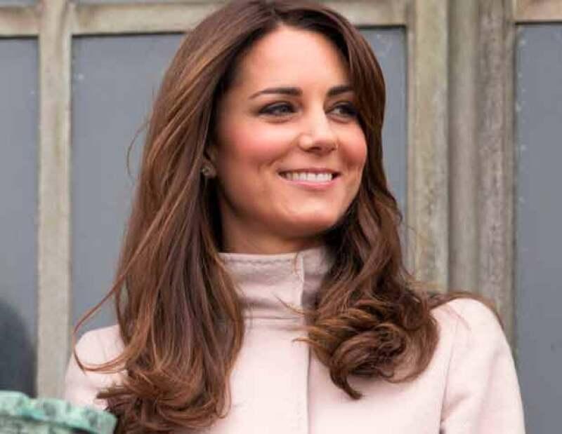 """La duquesa y su esposo, el príncipe Guillermo, siempre se han caracterizado por ser discretos y esta ocasión no será diferente, pues la futura madre pasará su cumpleaños """"en privado""""."""