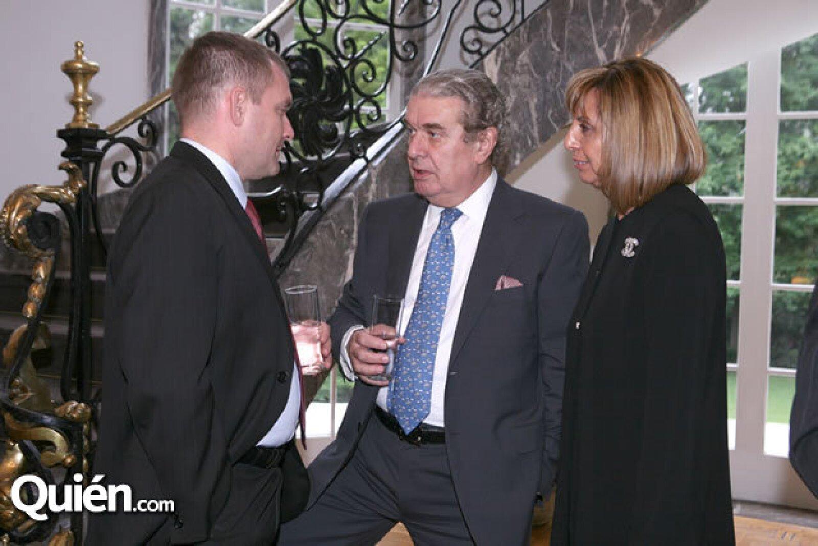 Jacques Pett,Jacques y Guadalupe Letondot