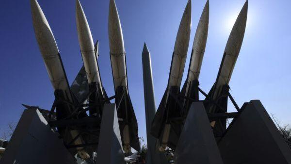 Portaviones de guerra de EE.UU., ahora sí van hacia la península coreana