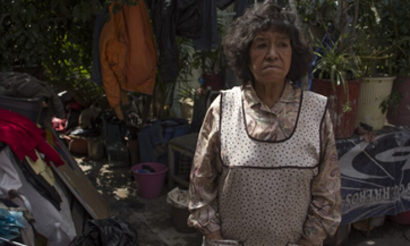 La clase media representa actualmente 32% de la población latinoamericana, por encima del 30% de la pobre.  (Foto: Cuartoscuro)