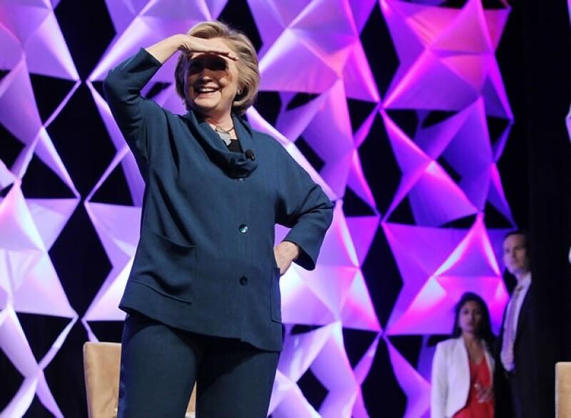 Hillary se perfila a ser la candidata a la presidencia de EU en el 2016. ¿Logrará ser la primera mujer presidenta?
