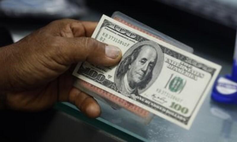 El Banco de México fijó las tasas de Interés Interbancarias de Equilibrio (TIIE) a 28 y 91 días, en 4.7175 y 4.7425%, respectivamente. (Foto: Reuters)