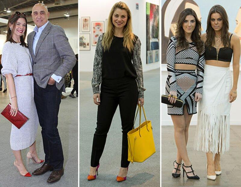 Desde faldas, vestidos y crop-tops, hasta tacones altísimos y bolsas over-sized, Zona MACO es el lugar ideal para la moda.