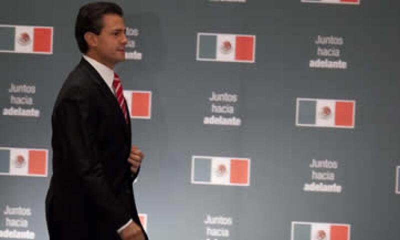 Las reformas iniciarán con el Gobierno de Enrique Peña a partir del 1 de diciembre, dice el catedrático del ITAM Germán Rojas. (Foto: Notimex)
