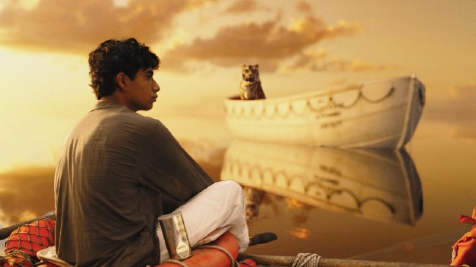 Galería: El Oscar gira por el mundo, Life of Pi