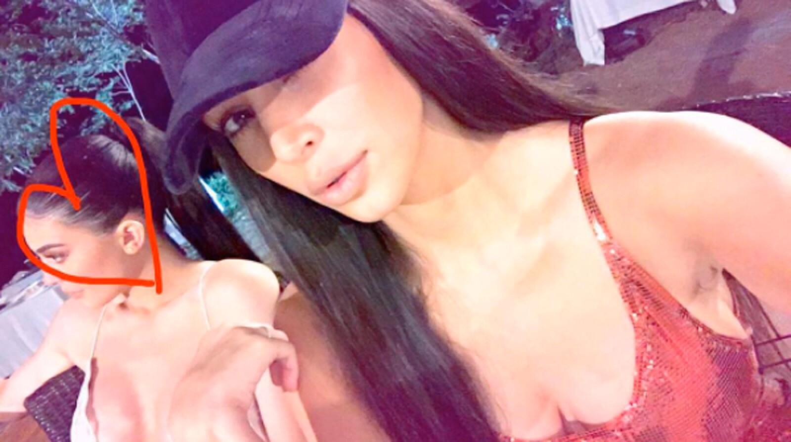 Las Kardashian van a Costa Rica