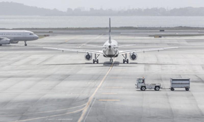 MRO es una empresa dedicada al mantenimiento de aviones y subsidiaria de Mexicana de Aviación. (Foto: Getty Images)