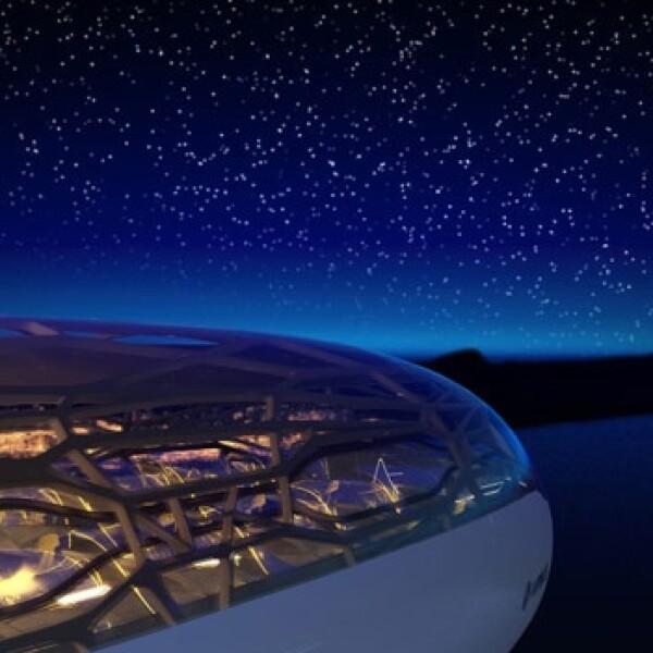 Airbus Avión Futuro 2
